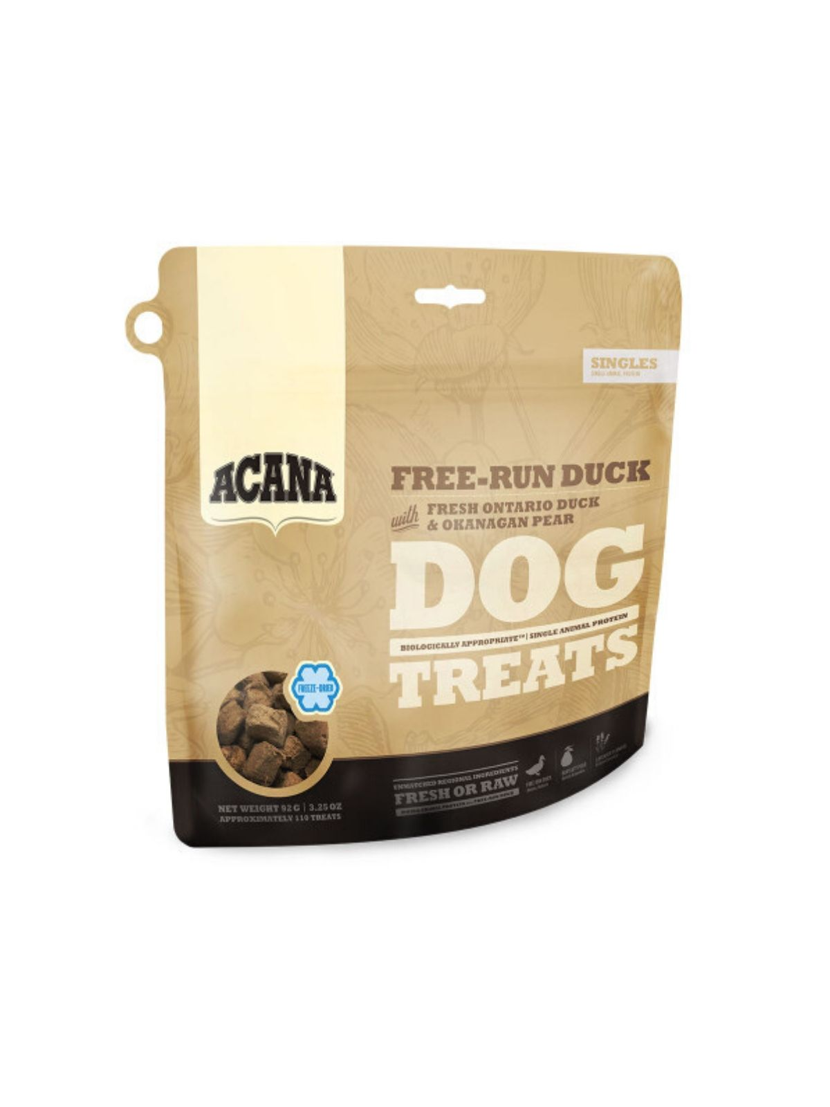 ACANA Free-Run Duck Treats 35 g